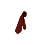 STEFANO RICCI (ステファノリッチ) PAISLEY TIE (ペイズリータイ) シルク ジャガード ペイズリー ネクタイ RED (レッド) Made in italy (イタリア製) 2020 春夏新作のイメージ