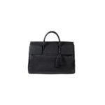 ACATE(アカーテ)OSTRO-M(オストロ-M) Montblanc leather(モンブランレザー) トートバック レザーバック NERO(ネロ) MADE IN ITALY(イタリア製) 2020 春夏新作のイメージ