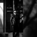 cuervo bopoha (クエルボ ヴァローナ) Satisfaction Leather Collection (サティスファクション レザー コレクション) East West(イーストウエスト) WINCHESTER(ウィンチェスター) BUFFALO LEATHER (バッファロー レザー) レザージャケット BLACK(ブラック) MADE IN JAPAN (日本製) 2020のイメージ