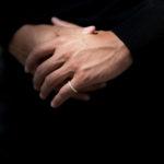 Georges de Patricia(ジョルジュ ド パトリシア) Wraith(レイス) 18K GOLD(18K ゴールド) WHITE DIAMOND(ホワイトダイヤモンド) ピンキーリング 2020のイメージ