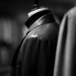 TAGLIATORE /// CARTON Lamb Leather 2020AWのイメージ