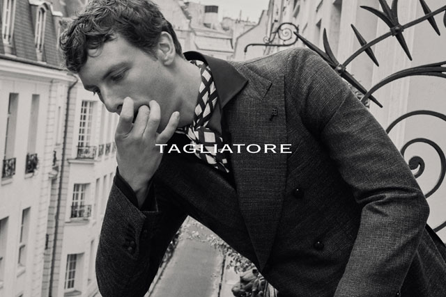 TAGLIATORE / タリアトーレのブランド画像