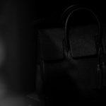 """ACATE""×""cuervo bopoha"" /// 2020AW Special Model アカーテ クエルボヴァローナ レザーバック レザートートバック altoediritto アルトエデリット 愛知 名古屋 別注 コラボモデル コラボレーション Wネーム"