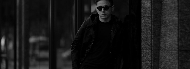 "cuervo bopoha // ""Liam"" Black 2021のイメージ"