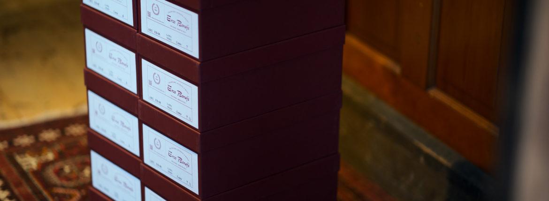 ENZO BONAFE(エンツォボナフェ) ART. EB-08 Coin Loafer コインローファー LAMA ラマレザー ドレスシューズ ローファー NERO(ブラック) made in italy (イタリア製) 2020 春夏新作 【入荷しました】【フリー分発売開始】愛知 名古屋 enzobonafe エンツォボナフェ eb08 ローファー altoediritto アルトエデリット コードバン
