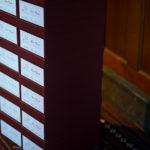 ENZO BONAFE(エンツォボナフェ) ART. EB-08 Coin Loafer コインローファー LAMA ラマレザー ドレスシューズ ローファー NERO(ブラック) made in italy (イタリア製) 2020 春夏新作 【入荷しました】【フリー分発売開始】のイメージ