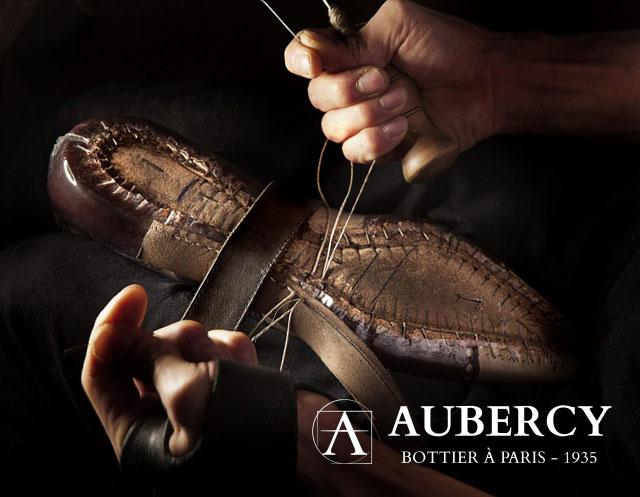 AUBERCY / オーベルシーのブランド画像