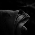 cuervo bopoha(クエルボ ヴァローナ) Sartoria Collection (サルトリア コレクション) Lobb (ロブ) Dominique France ドミニック フランス 3B ジャケット GRAY (グレー) MADE IN JAPAN (日本製) 2020 【Special Model】 ドミニックフラン ドミニクフランス ジャケット 超絶ブランド ドミニクフランス ネクタイ 高級 フランス 愛知 名古屋 altoediritto アルトエデリット