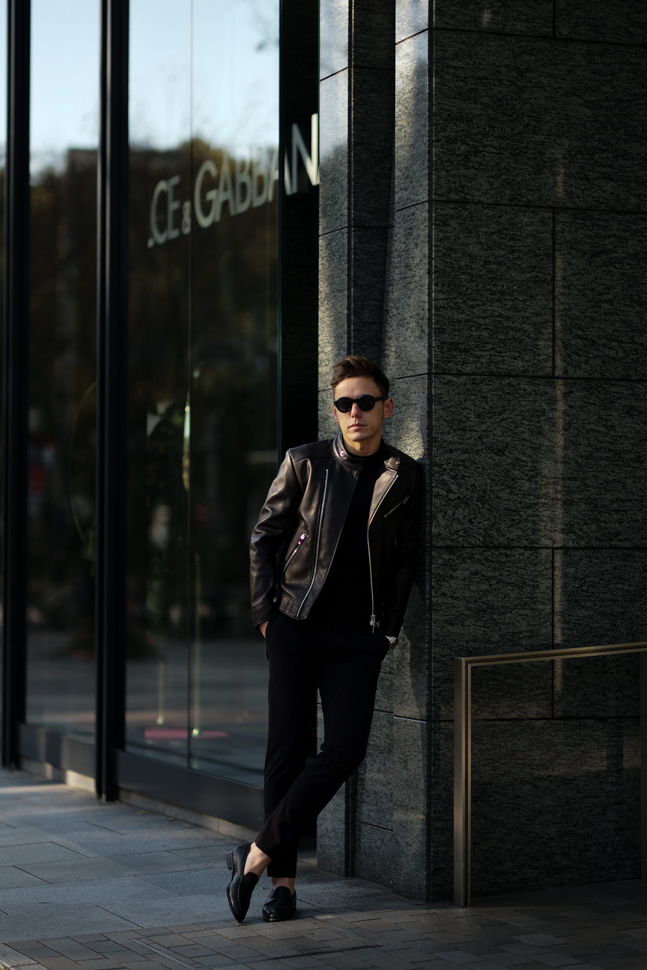 FIXER(フィクサー) F1(エフワン) DOUBLE RIDERS Cow Leather ダブルライダース ジャケット BLACK(ブラック) 【ご予約開始】【2020.4.19(Sun)~2020.5.10(Sun)】愛知 名古屋 altoediritto アルトエデリット