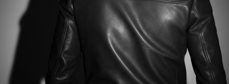 FIXER(フィクサー) F1(エフワン) DOUBLE RIDERS Cow Leather ダブルライダース ジャケット BROWN (ブラウン) 愛知 名古屋 altoediritto アルトエデリット レザージャケット ライダースジャケット