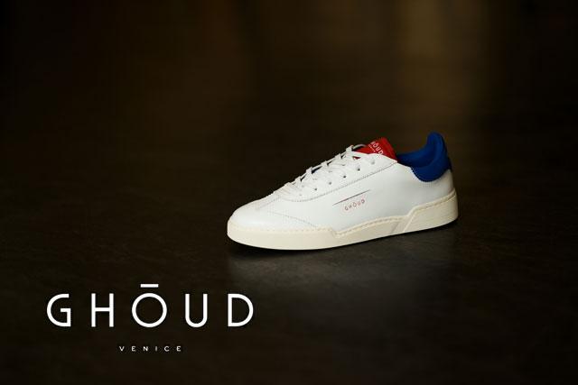 GHOUD / ゴードのブランド画像