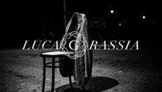 LUCA GRASSIA / ルカ グラシア lucagrassia ルカグラシア 愛知 名古屋 alto e diritto アルトエデリット ス ミズーラ スミズーラ オーダースーツ オーダーコート コート