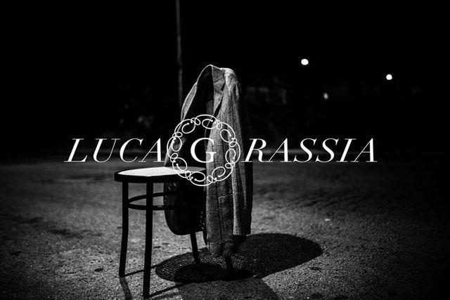 LUCA GRASSIA / ルカ グラシアのブランド画像