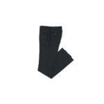 VIGANO(ヴィガーノ) WASHABLE SLACKS (ウォッシャブル スラックス) ウォッシャブル トロピカルウール テーパード スラックス BLACK (ブラック・998) MADE IN ITALY (イタリア製) 2020 春夏新作 【入荷しました】【フリー分発売開始】のイメージ
