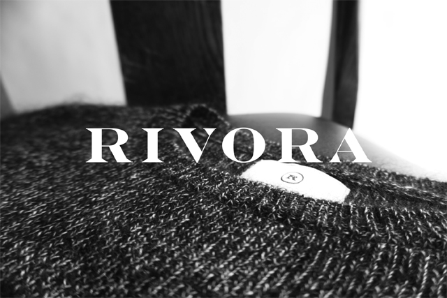 RIVORA / リヴォラのブランド画像