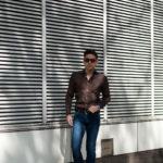 AVINO Laboratorio Napoletano(アヴィーノ・ラボラトリオ・ナポレターノ) Linen Dress Shirts (リネン ドレス シャツ) リネン100% ワイドカラー シャツ BROWN (ブラウン) made in italy (イタリア製) 2020 春夏新作のイメージ