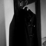 "cuervo bopoha // ""David"" Cashmere Black 2020AWのイメージ"