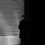 """cuervo bopoha // """"David"""" Cashmere Black 2020AW クエルボヴァローナ デヴィッド ブラック ダッフルコート コート カシミヤ デヴィッドボウイ David Bowie Duffle Coat 愛知 名古屋 altoediritto アルトエデリット"""