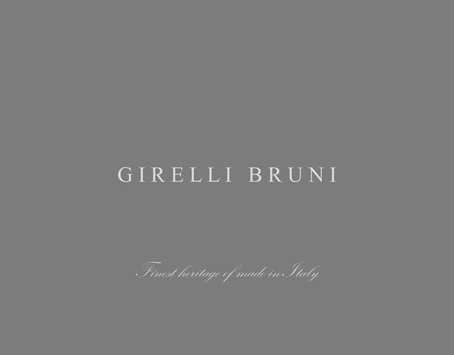 Girelli Bruni / ジレリブルーニのブランド画像