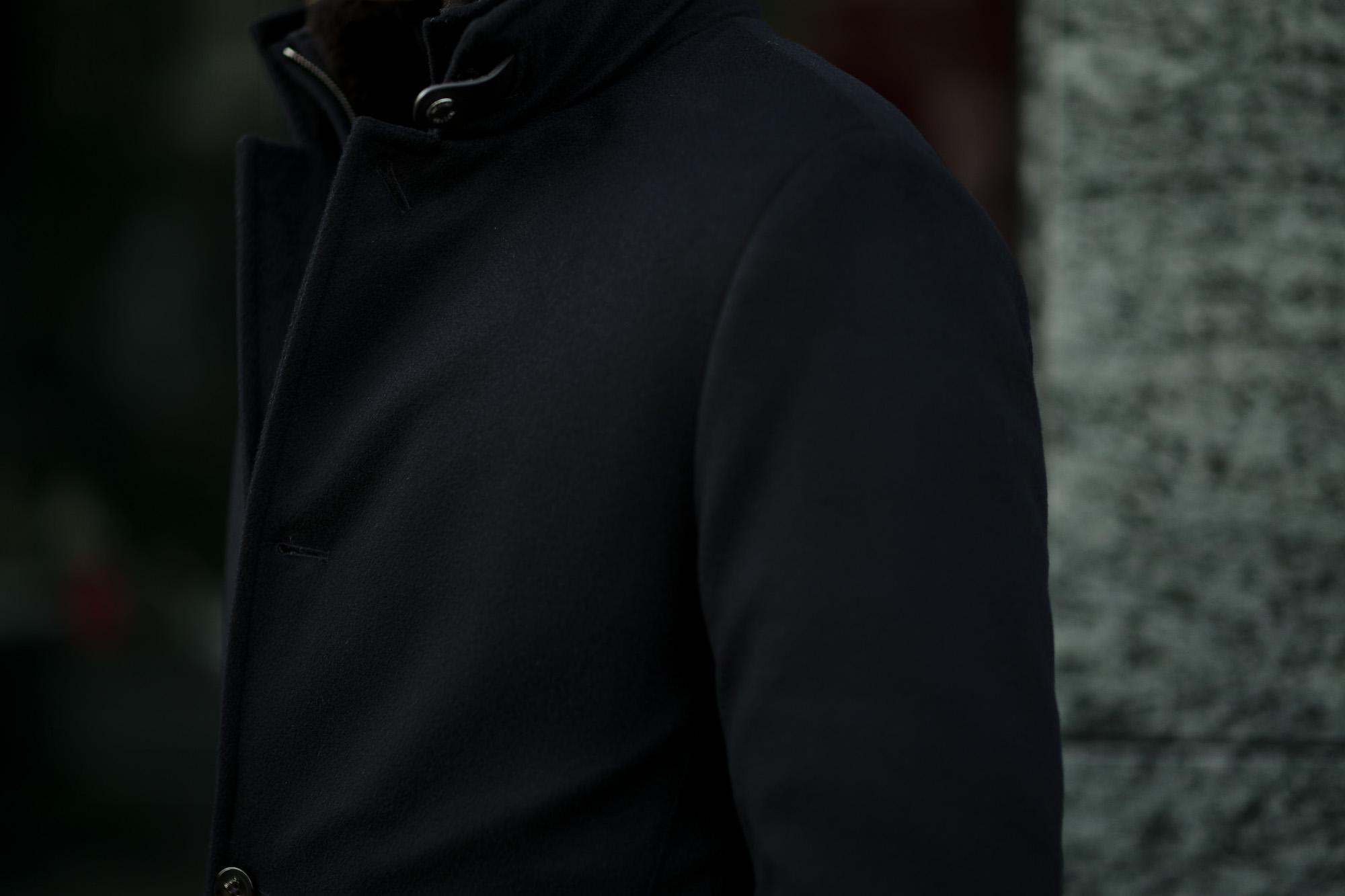 MOORER (ムーレー) BOND/FUR-BAB (ボンド) ホワイトグースダウン カシミア ダウンコート CAMEL(キャメル・30),DARK GREY(ダークグレー・07),DARK BLUE(ダークブルー・78),NERO(ブラック・08) Made in italy (イタリア製) 2020AW【2020 秋冬 受注会開催 2019.12.15~2020.1.05】ムーレー ボンド カシミヤコート 愛知 名古屋 altoediritto アルトエデリット ダウンコート
