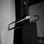 cuervo bopoha (クエルボ ヴァローナ) Sartoria Collection (サルトリア コレクション) Brad (ブラッド) 2WAY SUPER COMFORT JERSEY ストレッチ ジャージ スラックス MEDIUM GRAY (ミディアム グレー) MADE IN JAPAN (日本製) 2020 秋冬のイメージ