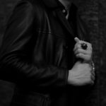 """FIXER(フィクサー) BLACK PANTHER RING """"RUBY"""" BLACK RHODIUM(ブラック ロジウム) ブラック パンサーリング ルビー BLACK(ブラック) 2020  【SOLD OUT】のイメージ"""