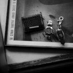 "Georges de Patricia ""Cloud Crocodile 925 STERLING SILVER"" × ROLEX ""COSMOGRAPH DAYTONA 116500LN"" × Georges de Patricia ""Dino 925 STERLING SILVER"" ジョルジュドパトリシア クラウドクロコダイル 925シルバー ロレックス コスモグラフ デイトナ ディーノ キーフック カードケース 時計 エキゾチックレザー クロコダイル 愛知 名古屋 altoediritto アルトエデリット"