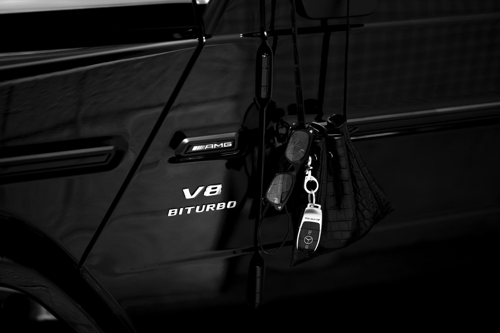 cuervo bopoha(クエルボ ヴァローナ) FLOYD(フロイド) Crocodile Leather(クロコダイルレザー) レザードローストリングバック 巾着 BLACK (ブラック) Made in Japan(日本製) 2020【Special Model】 愛知 名古屋 altoediritto アルトエデリット Mersedes benz G63 AMG G Class Gクラス