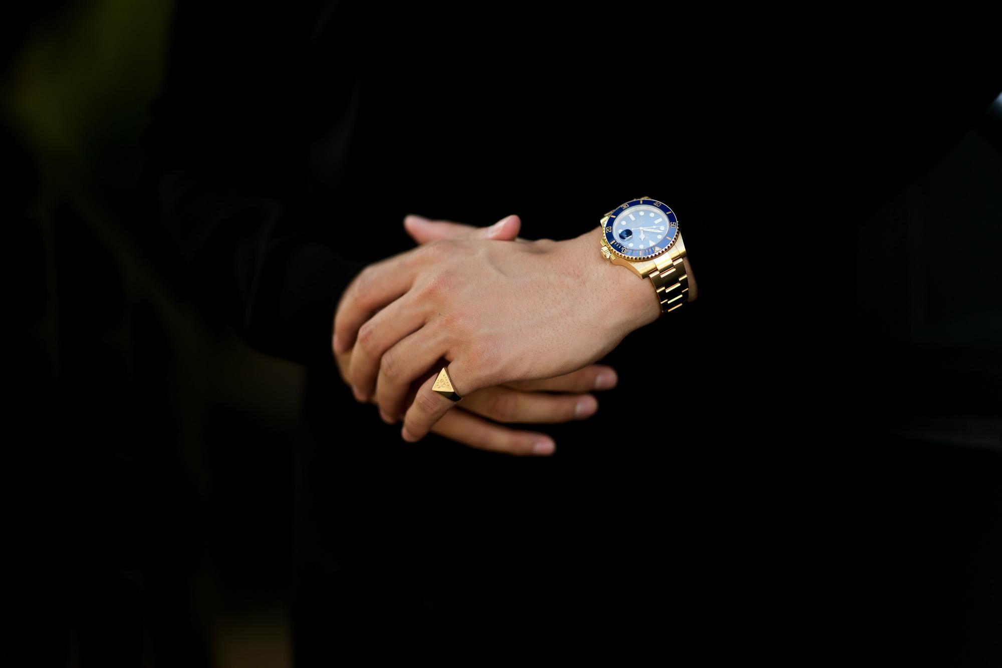 FIXER(フィクサー) ILLUMINATI EYES RING 18K GOLD イルミナティ アイズリング GOLD(ゴールド) 【ご予約開始】【2020.7.16(Thu)~2020.8.02(Sun)】 愛知 名古屋 Alto e Diritto アルトエデリット 18金 リング