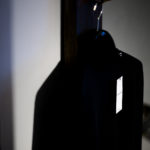 30/70 trenta Settanta (トレンタセッタンタ) ottimo(オッティモ) Silk Cashmere V Neck Sweater (シルクカシミヤ Vネックセーター) 21G ハイゲージ ニット セーター BLACK (ブラック) 2020 秋冬 愛知 名古屋 Alto e Diritto アルトエデリット シルカシ Vネックニット