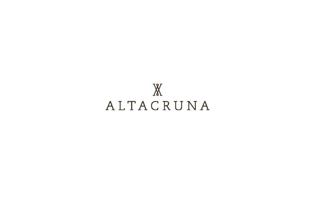 ALTACRUNA / アルタクルーナ 2020AWのイメージ