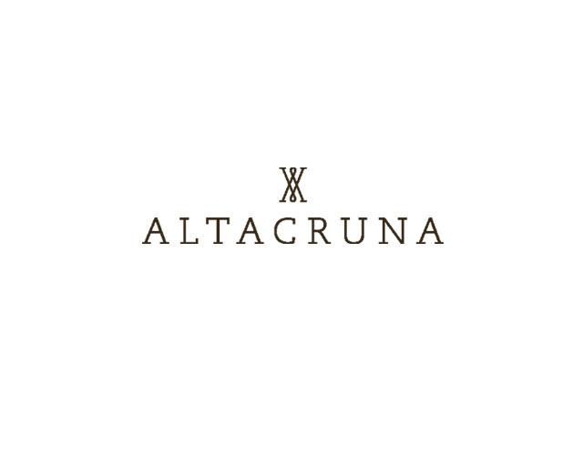 ALTACRUNA / アルタクルーナのブランド画像
