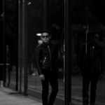 FIXER(フィクサー) F2(エフツー) SINGLE RIDERS Cow Leather シングルライダース ジャケット BLACK(ブラック) 【SOLD OUT】のイメージ