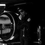 FIXER フィクサー FPK-01 Zip Up Parker ジップアップパーカー BLACK ブラック 2020 愛知 名古屋 altoediritto アルトエデリット パーカー プリントロゴ ロゴプリント 肉厚 裏サーマル