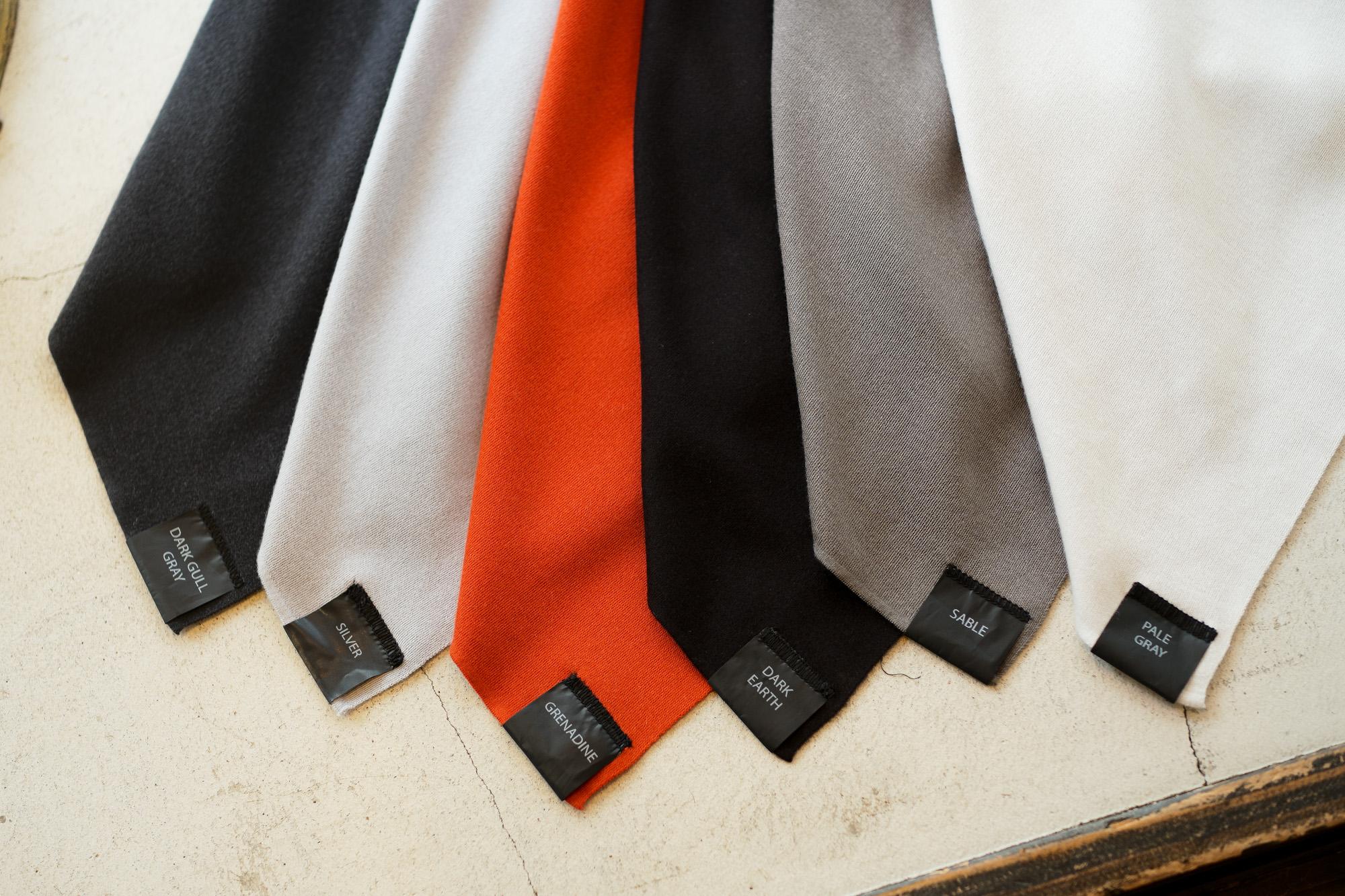 MANRICO CASHMERE (マンリコ カシミア) Summer Cashmere Polo Shirts (サマー カシミア ポロシャツ) サマー カシミヤ ポロシャツ made in italy (イタリア製) 2021 春夏 【ご予約開始】 愛知 名古屋 Alto e Diritto アルトエデリット