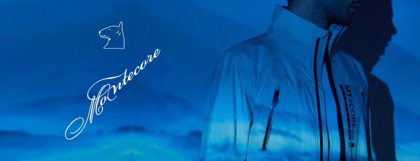 Montecore / モンテコーレのブランド画像