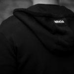 FIXER (フィクサー) FPK-01(エフピーケー01) Zip Up Hoodie ジップアップフーディー BLACK (ブラック) 【ご予約開始します】【2020.9.12(Sat)~2020.9.27(Sun)】のイメージ