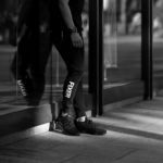 FIXER (フィクサー) FPT-01(エフピーティー01) Technical Jersey Jogger Pants テクニカルジャージー ジョガーパンツ BLACK (ブラック) 【ご予約開始します】【2020.11.22(Sun)~2020.12.06(Sun)】のイメージ
