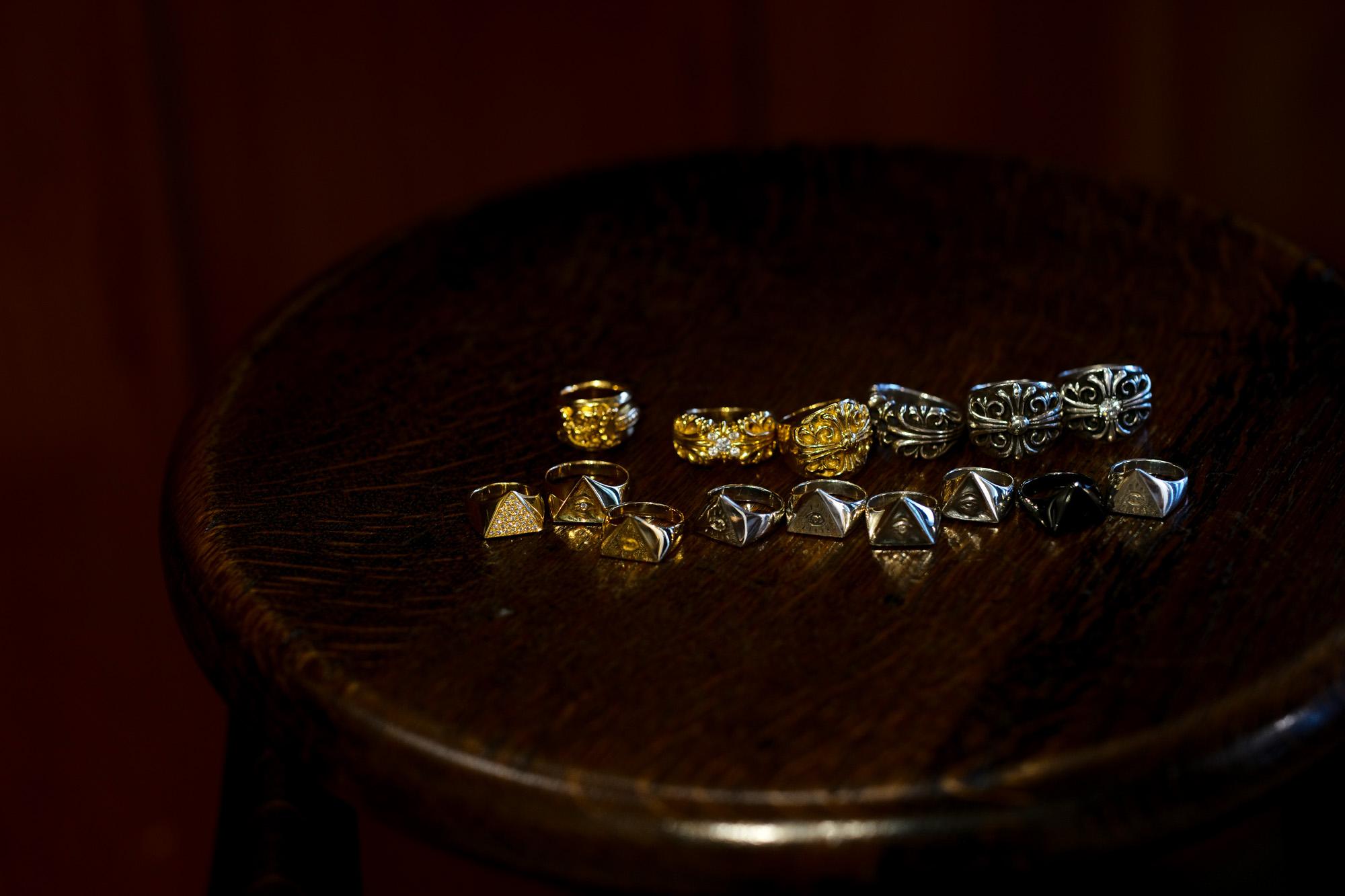 """FIXER """"ILLUMINATI EYES RING FULL PAVE WHITE DIAMOND 22K GOLD"""" × FIXER """"ILLUMINATI EYES RING WHITE DIAMOND 22K GOLD SP"""" × FIXER """"ILLUMINATI EYES RING 18K GOLD"""" × FIXER """"ILLUMINATI EYES RING PLATINUM PT 950"""" × FIXER """"ILLUMINATI EYES RING 18K WHITE GOLD"""" × FIXER """"ILLUMINATI EYES RING 18K WHITE GOLD SP"""" × FIXER """"ILLUMINATI EYES RING 925 STERLING SILVER"""" × FIXER """"ILLUMINATI EYES RING BLACK RHODIUM"""" ×  FIXER """"ILLUMINATI EYES RING 925 STERLING SILVER"""" × CHROME HEARTS """"DAGGER RING 22K"""" × CHROME HEARTS """"K&T RING 5 WHITE DIAMOND 22K"""" × CHROME HEARTS """"KEEPER RING 22K"""" × CHROME HEARTS """"K&T RING 925silver"""" × CHROME HEARTS """"KEEPER RING 925silver"""" × CHROME HEARTS """"KEEPER RING WHITE DIAMOND 925silver"""" フィクサー イルミナティ アイズリング 18Kゴールド プラチナ 18Kホワイトゴールド 925シルバー ブラックロジウム クロムハーツ 22Kゴールド ダガーリング KTリング キーパーリング 5ダイヤ ワンダイヤ"""
