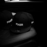 "FIXER×NEWERA ""59FIFTY®"" 【Special Special Special Model】フィクサー ニューエラ CAP キャップ フィフティーナインフィフティー ニューエラ社 ニューエラキャップ ベースボールキャップ Wネーム コラボレート 愛知 名古屋 Alto e Diritto アルトエデリット"