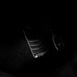 Georges de Patricia(ジョルジュ ド パトリシア) FXX-K Crocodile(エフエックスエックス ケイ クロコダイル) 925 STERLING SILVER (925 スターリングシルバー) iPhone 11 Pro アイフォーンケース NOIR (ブラック) 2020 【Special Model】のイメージ