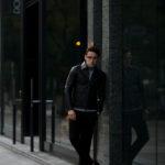 cuervo bopoha (クエルボ ヴァローナ) Satisfaction Leather Collection (サティスファクション レザー コレクション) JACK (ジャック) LAMB LEATHER (ラムスキン) レザージャケット BLACK (ブラック) MADE IN JAPAN (日本製) 2020 秋冬新作 【Special Model】 愛知 名古屋 altoediritto アルトエデリット
