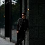 FIXER(フィクサー) F2(エフツー) SINGLE RIDERS Cow Leather シングルライダース ジャケット BLACK(ブラック) 【ご予約開始します】【2020.10.31(Sat)~2020.11.15(Sun)】愛知 名古屋 Alto e Diritto altoediritto アルトエデリット