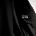 Finjack(フィンジャック) Cashmere Herringbone 2B Jacket カシミヤ ヘリンボーン 2Bジャケット BLACK(ブラック) 2020 秋冬 【Special Model】【ご予約開始】のイメージ