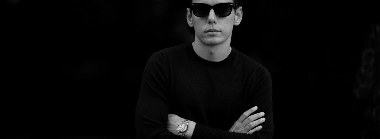 FIXERフィクサー BLACK PANTHERブラックパンサー 925 STERLING SILVER サングラス BLACK ブラック 愛知 名古屋 Alto e Diritto アルトエデリット 眼鏡 グラサン 925スターリングシルバー スペシャルモデル sunglasses 【ご予約開始します】【2020.10.17(Sat)~2020.11.01(Sun)】