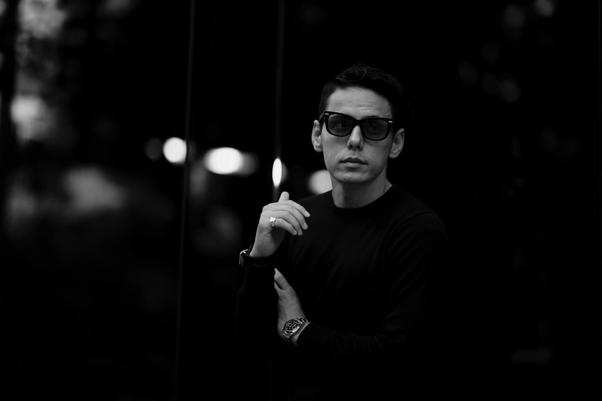 FIXERフィクサー BLACK PANTHERブラックパンサー 925 STERLING SILVER サングラス MATTE BLACK マットブラック 愛知 名古屋 Alto e Diritto アルトエデリット 眼鏡 グラサン 925スターリングシルバー スペシャルモデル sunglasses 【ご予約開始します】【2020.10.17(Sat)~2020.11.01(Sun)