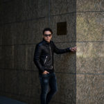 FIXER(フィクサー) F2(エフツー) SINGLE RIDERS Cow Leather シングルライダース ジャケット BLACK(ブラック) 【ご予約開始します】【2020.11.22(Sun)~2020.12.06(Sun)】愛知 名古屋 Alto e Diritto altoediritto アルトエデリット