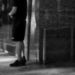 FIXER (フィクサー) FPT-02(エフピーティー02) Technical Jersey Short Pants テクニカルジャージー ショートパンツ BLACK (ブラック) 【ご予約受付中】【2020.11.22(Sun)~2020.12.06(Sun)】のイメージ