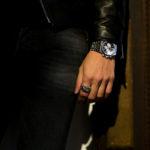 Balvenie Wilhelm (バルヴェニー ヴィルヘルム) VALIANT RING 925 SILVER ヴァリアント リング SILVER (シルバー) 2021 愛知 名古屋 Alto e Diritto altoediritto アルトエデリット balveniewilhelm バルヴェニーヴィルヘルム シルバーリング CHROME HEARTS クロムハーツ 2020年1月04日 発売開始