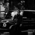 EMMETI (エンメティ) TORINO (トリノ) Lambskin (ラムレザー) ダブルライダース NERO (ブラック) Made in italy (イタリア製) 2021秋冬 【Special Model】のイメージ